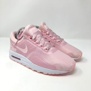 Womens Nike Air Maz Zero SE Pink Running Shoes